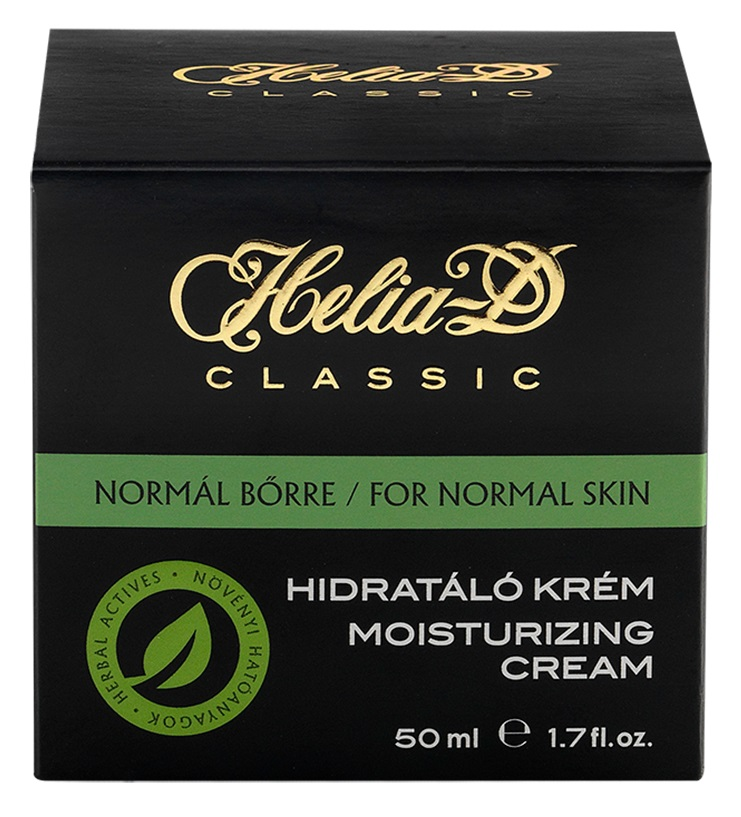 Helia-D Classic for Normal Skin