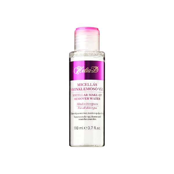Helia-D Micellar Make-Up Removal Water 110ml