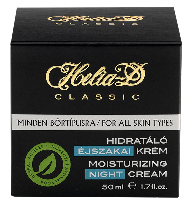 Helia-D Classic Night Cream