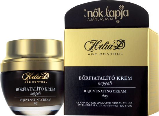 Helia-D AGE CONTROL Rejuvinating Day Cream