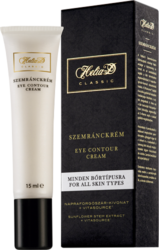 Helia-D Classic Eye Contour Cream