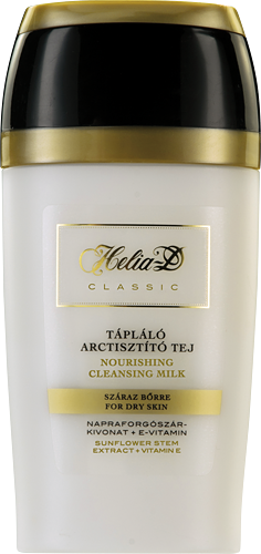 Nourishing Cleansing Milk for Dry Skin