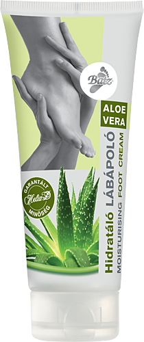 Helia-D Moisturising Foot Cream