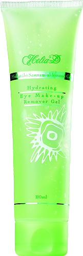 Helia-D Hydrating Eye Makeup Make-up Remover